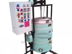 Пищеварочный котел КПЭ - 60 2ДММ Эконом (3)