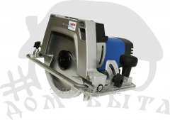 Saw circular Izhmash of ITs-2450 (fastening to a