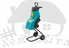Garden grinder of Sadko GS-2400