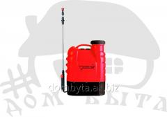 Accumulator sprayer of Forte CL-16A