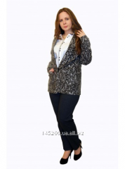 MissJannel No. 802 cardigan