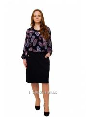 Платье женское MissJannel №775