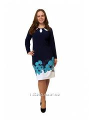 Платье женское MissJannel №811