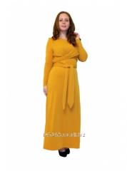 Платье женское MissJannel №821