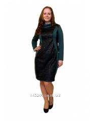 Платье женское MissJannel №834