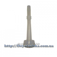 Rubber mamillar 041 A silicone