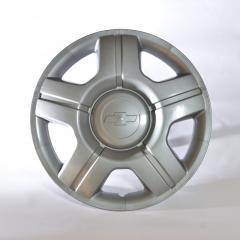 Колпак Chevrolet R14 автоколесный комплект 4шт.