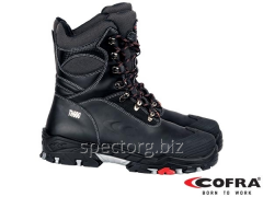 Boots workers of BRC-BERING