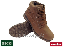 Boots the working warmed REIS BOGRIZZLY BR