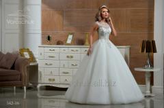 Wedding dress, model 542 SALE