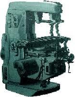Machines horizontally milling 6H81