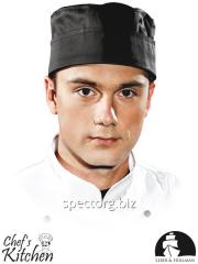 Cap cook short CZCOOK-PL B
