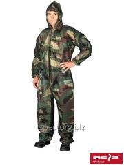 Overalls working camouflage KOKAM REIS