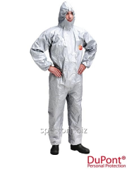 Overalls chemical-protective TYCH-F-CHA5S S