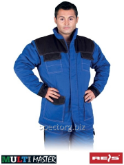 Jacket the protective warmed MULTI MASTER WJL