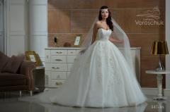 Свадебные платья коллекция 2016-2017-2