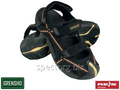 Sandals man's BKSBREAK BP