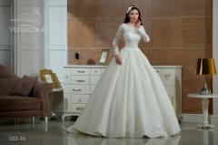 Wedding dress, model 522 SALE