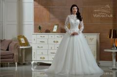 Wedding dress, model 549