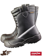 Boots the working warmed REIS BCU