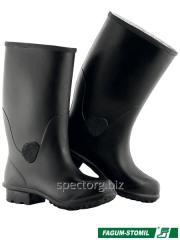 Boots rubber BFGA6189 B PVC