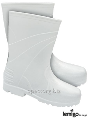 Boots rubber BLWELLINGTON_K W PVC