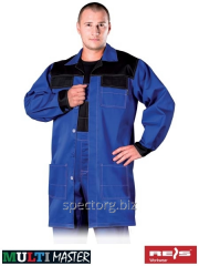 Dressing gown working protective MULTI MASTER MMF