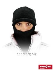 Cap mask with CZKAKO B peak