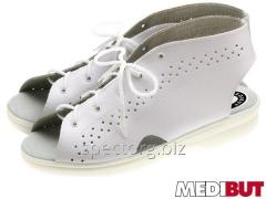 Barefoot persons female preventive BMPROFI W