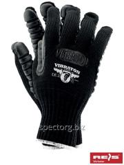 Protective gloves antivibratsiony VIBRATON