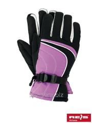 Ski gloves fleece SKILA