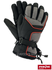 Ski gloves fleece SKIRBIS