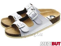 Bedroom-slippers female BMKLAKOR2PAS W