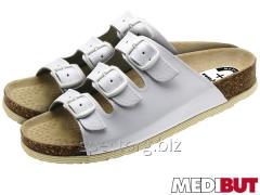 Bedroom-slippers female BMKLAKOR3PAS W