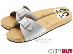 Bedroom-slippers female BMKLAPL W