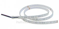 LED tape rgb ip 68