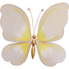 Украшение для штор Бабочка Большая -200*200 модель