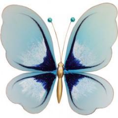 Украшение для штор Бабочка Средняя -150*180 модель  A0004