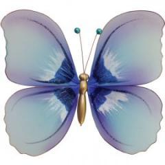 Украшение для штор Бабочка Большая 2 -250*190 модель  A0002