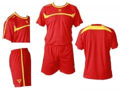 Футбольная форма Titar Arsenal
