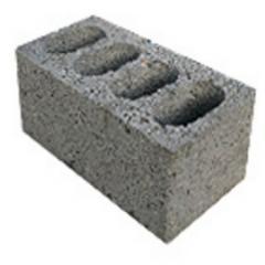 Блоки бетонні