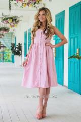Платье fidele полоска 2025