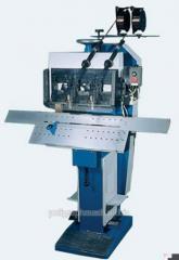 Wire-dvuhapparatnaya 4BPSH-30/2 for stitching