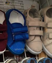 Сменная обувь бежевый, код товара 223251929