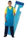 Apron polyethylene protective FFOL-ROLL N 98X70X40