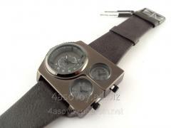 Часы мужские Alberto Kavalli а стиле Military