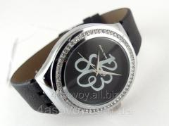 Женские часы Alberto Kavalli серебристый цвет и