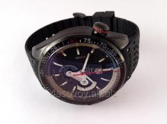 Механические часы в стиле TAG - Carrera Caliber