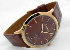 Часы мужские Guardo Classic, Made in Italy, цвет