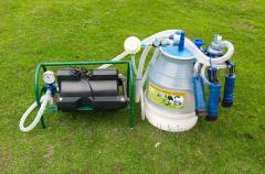 Device milking PBK-4
